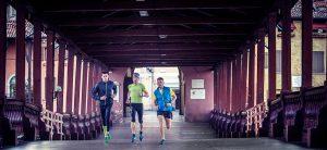 CMP Trail Running Bassano Ponte