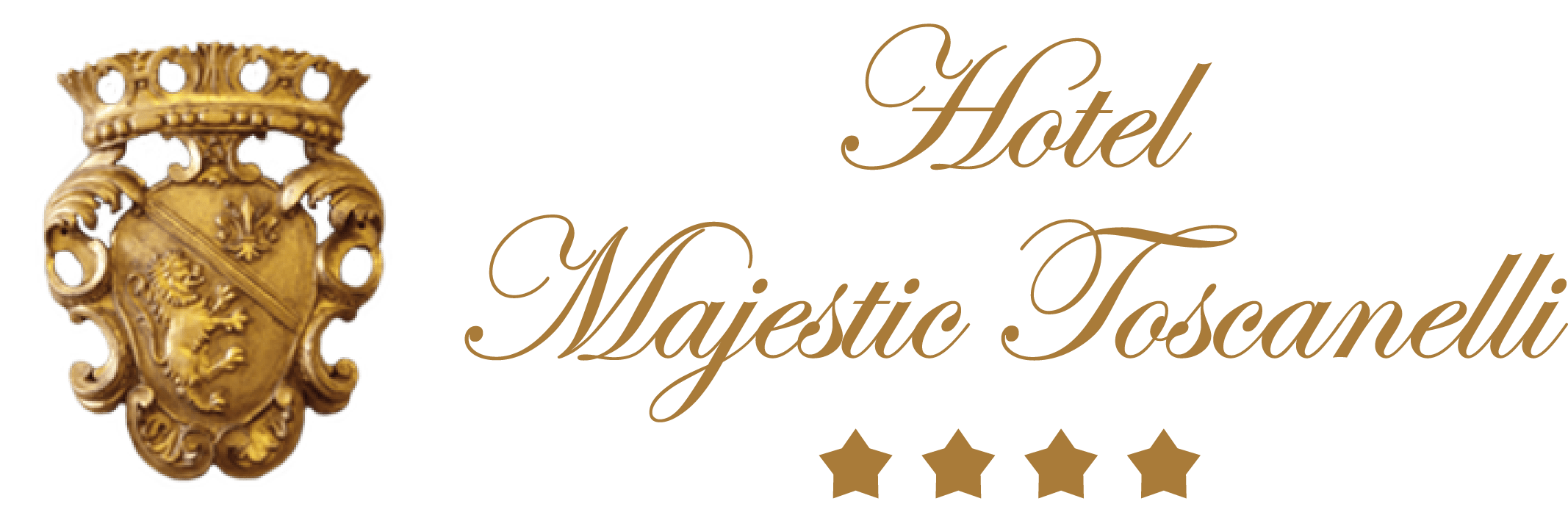 Hotel Majestic Toscanelli