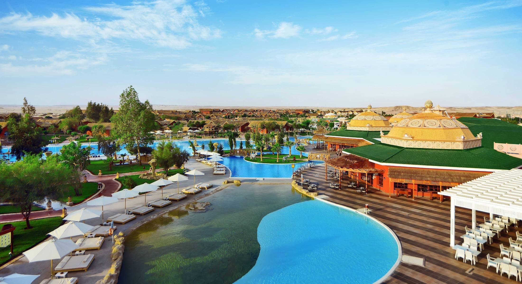 Pickalbatros hotels resort discover our 12 hotels in egypt official website - Dive inn resort egypt ...