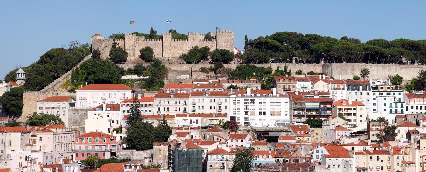 Saint Georges Castle