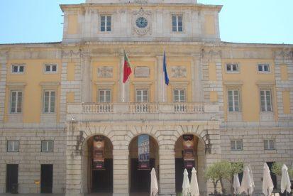 São Carlos National Theatre