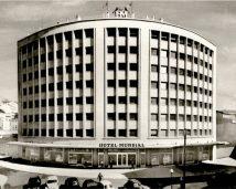ムンディアルホテルは、発足しました