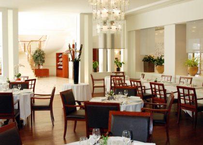 The Oravi Restaurant