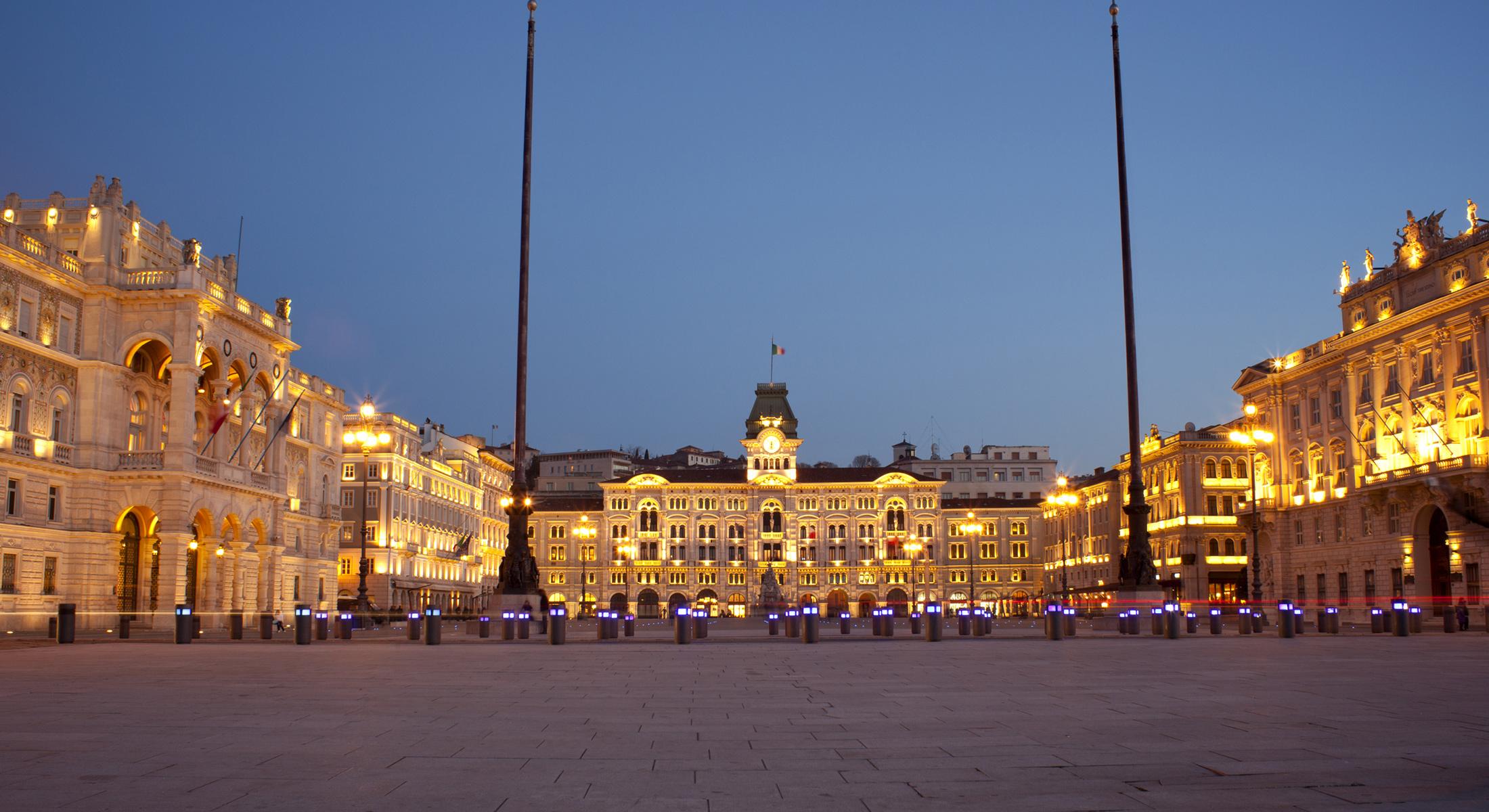 Tripadvisor Hotel Trieste