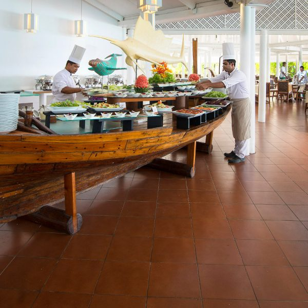 Maakuna Restaurnt