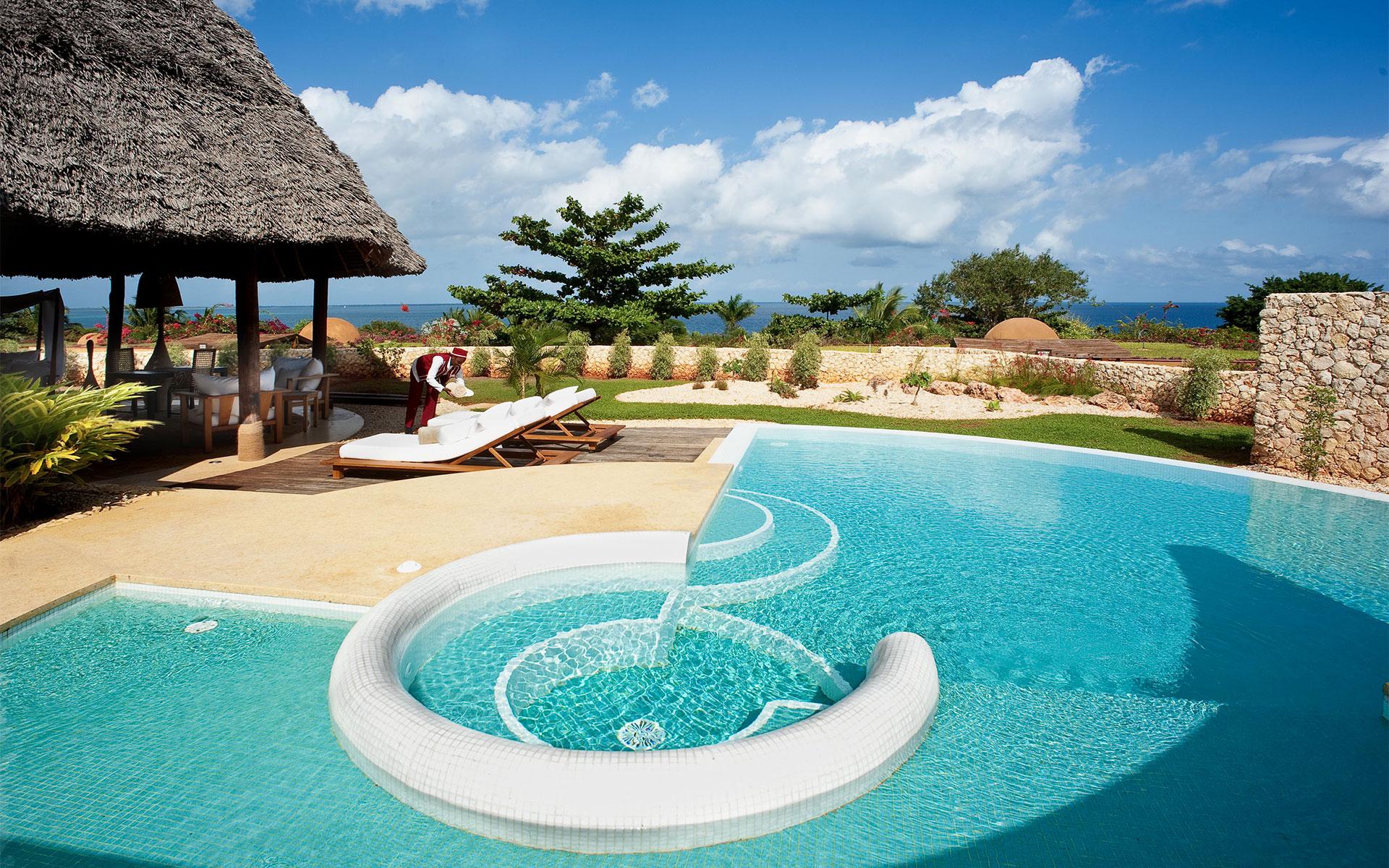 Photos And Video Zanzibar Hotel Diamonds Star Of The East