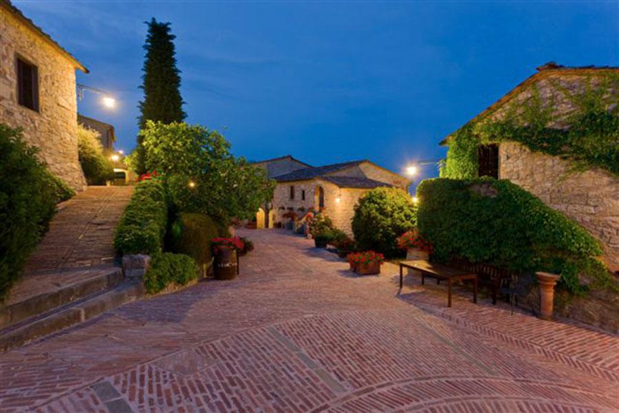 Hotel Radda In Chianti Offerte