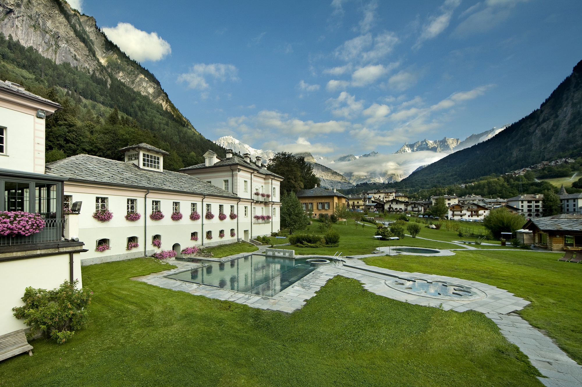 Les Thermes En Vall E D Aoste Hotel Aosta Hotel Express A Pr S Du