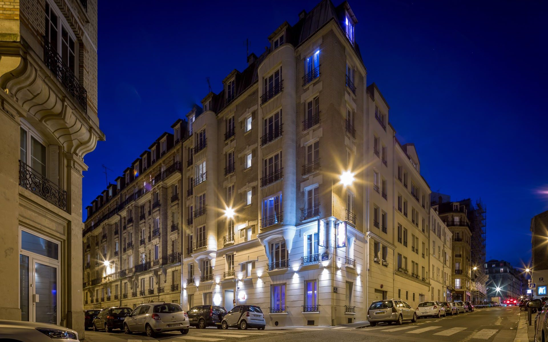 Hotel Ivry Pas Cher