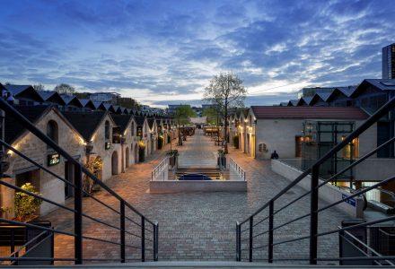 Sweet-Hotel-Paris-Bercy-Village