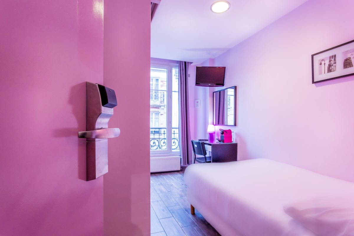 Hotel Paris Bercy Pas Cher