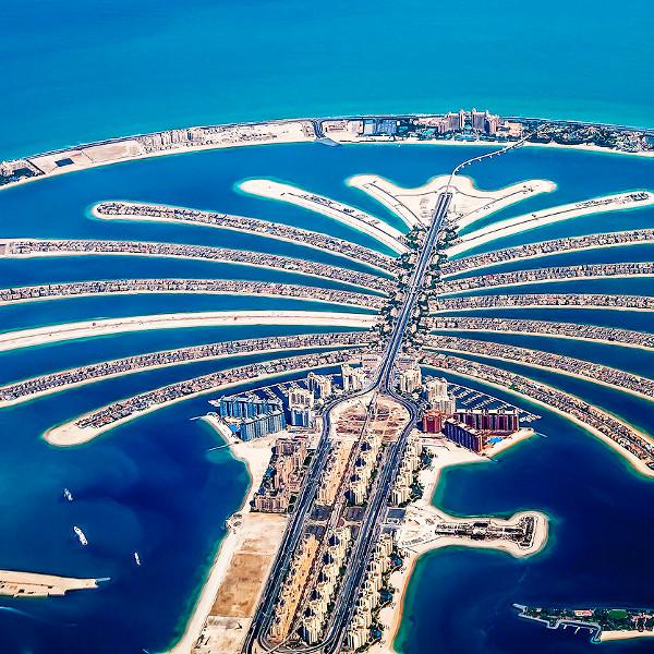 Palm Jumeirah Dubai Hotel Central Hotels Near Dubai Center