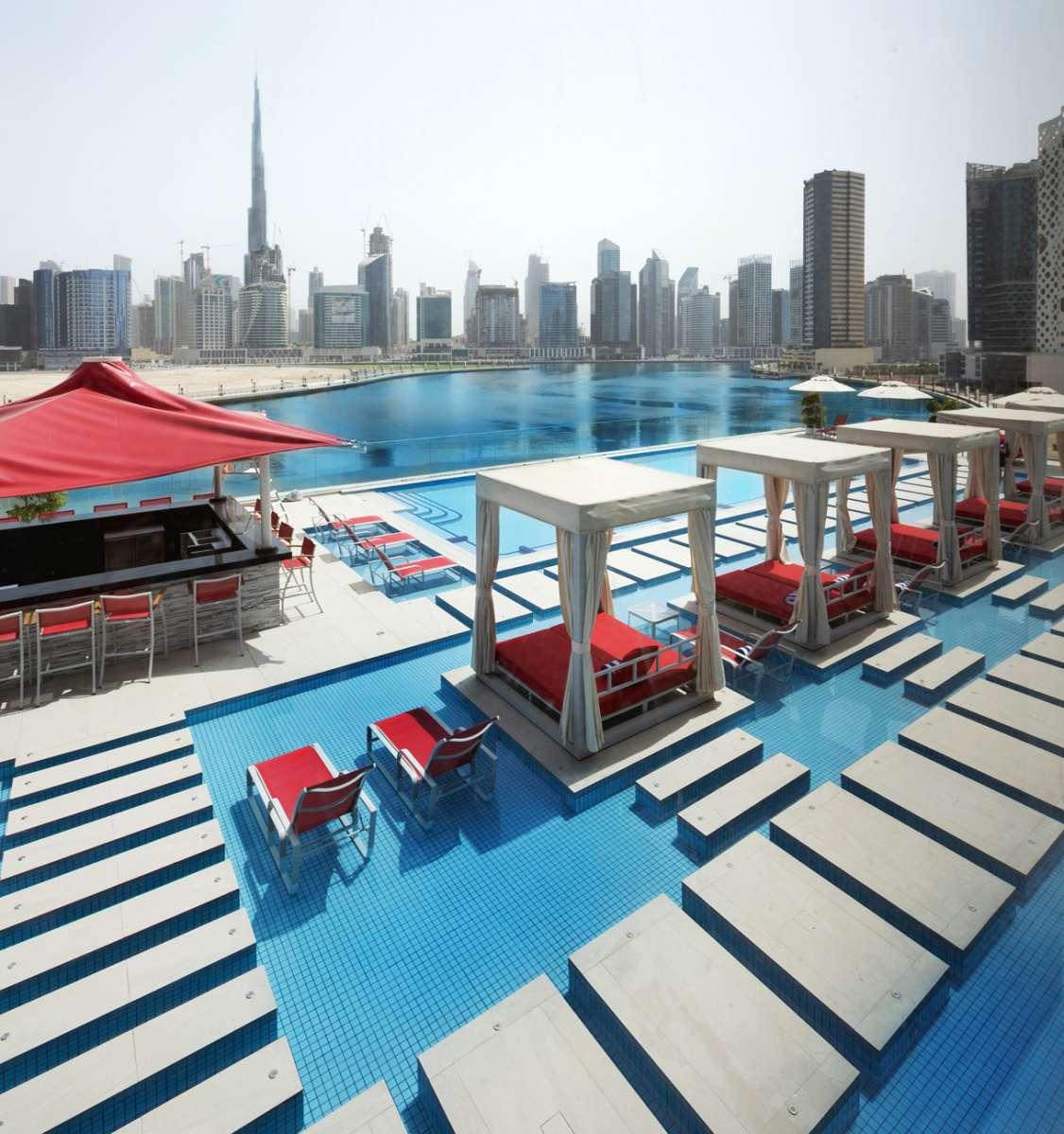 Dubai sociale dating site