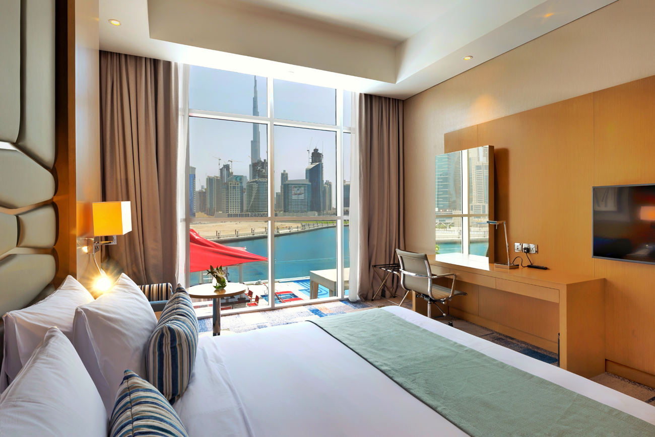 Hotels Canal Central Hotel Business Bay Dubai Hotel Central
