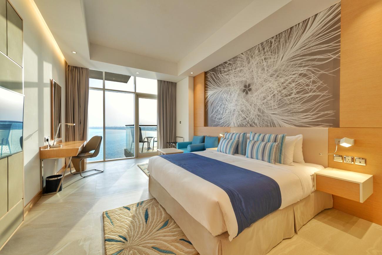 Hotels - Royal Central Hotel
