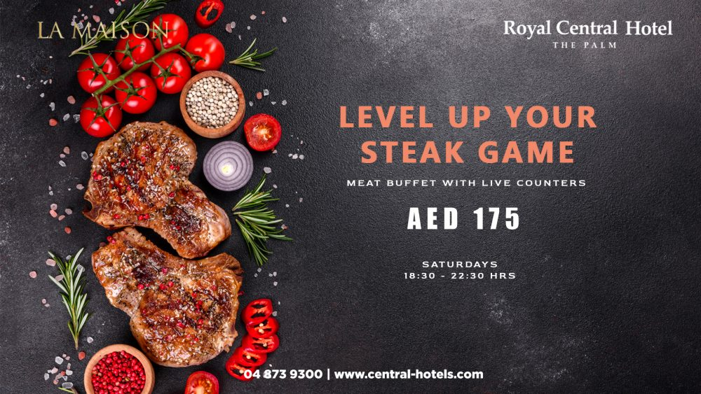 Level Up Your Steak Game