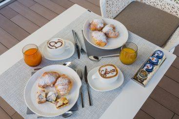Active & Fresh Breakfast