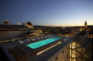 Sky Breeze Roof & Pool