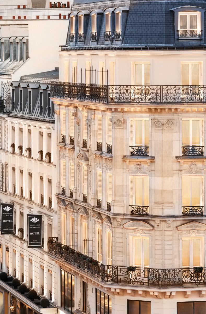 Paris Diamond Nude Photos 57