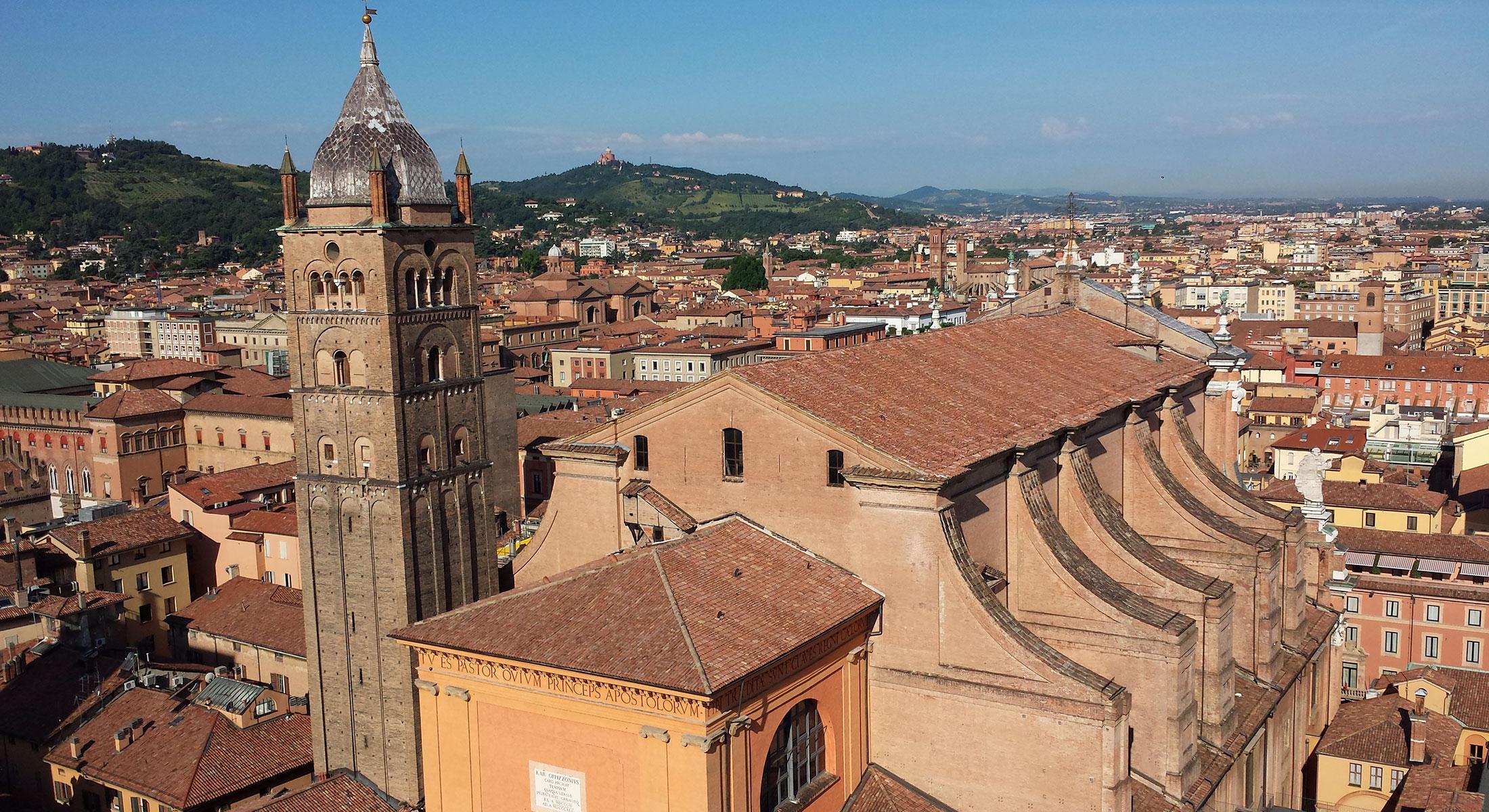Insights - Visit Bologna San Lazzaro di Savena (BO) Hotel - Relais ...