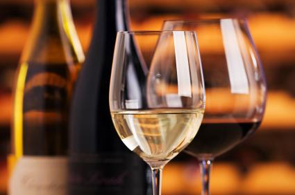 Degustazioni di vini