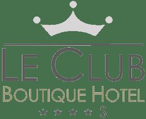 Le Club Boutique Hotel