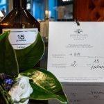Breakfast details - hotel à parfum