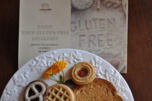 Gluten free bkf