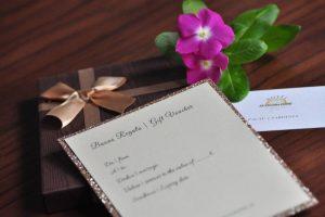 Gift voucher 3