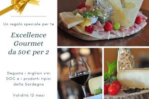 Buono Gourmet Excellence