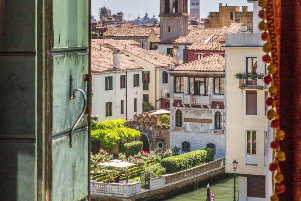 Zimmer Hotel Venedig B4 Bellini Venezia Auf Dem Grand Canal