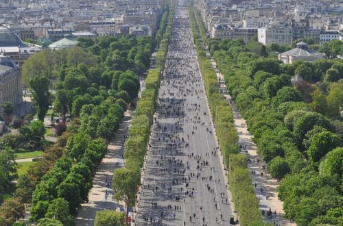 champs-elysee