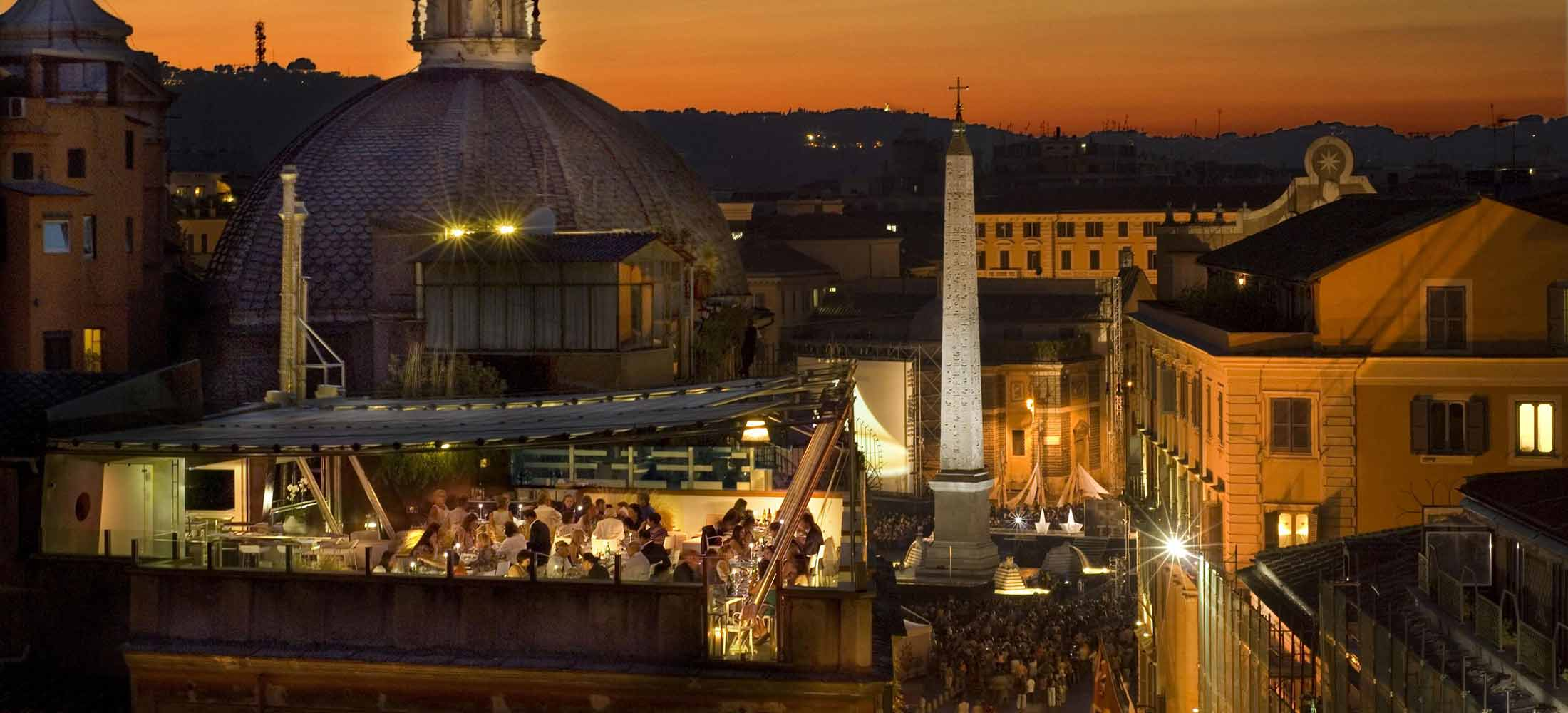 Hotel Valadier In Roma Book A Luxury Hotel In The Center