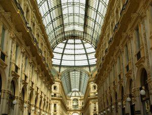 Milano per le tue fughe romantiche nel nord Italia