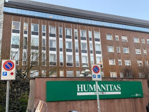 Alberghi convenzionati con humanitas san pio x, in foto