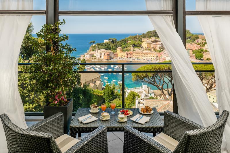 "Restaurants - Das Restaurant ""Olimpo"" Hotel Sestri Levante- Hotel ..."