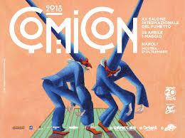 Comicon 2018 –  20^ edizione