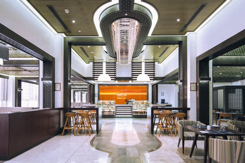 Ayla Hotel Restaurant