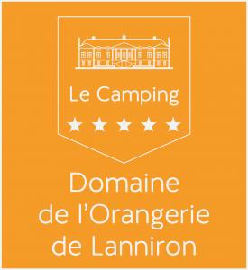Camping du Domaine de l'Orangerie de Lanniron