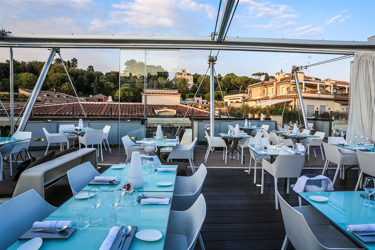 Banqueting Events Hi Res Groupe Valadier Rome