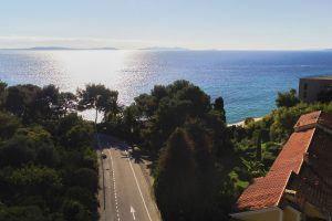 Résidence du Bailli Saint-Tropez