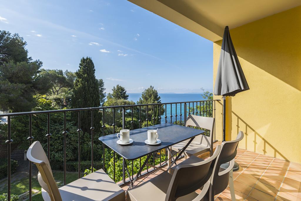 Résidence du Bailli Golfe de Saint-Tropez