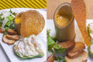 Restaurant Rayol Canadel Loup de Mer