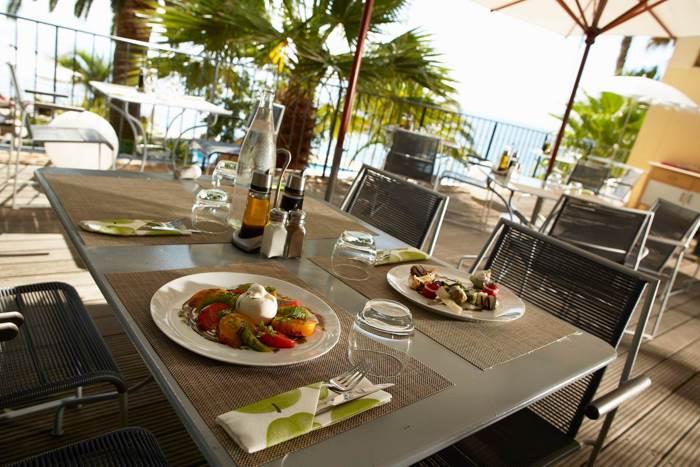 Restaurant La Piscine