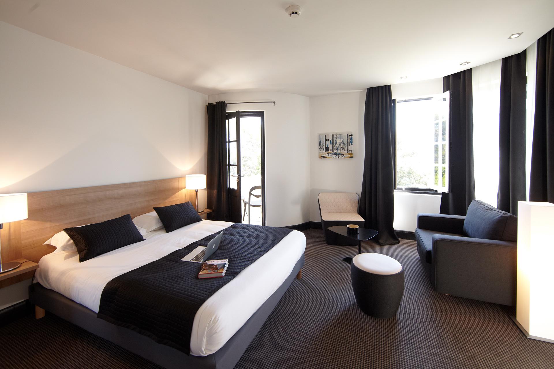 Hôtel 3 étoiles Saint Tropez