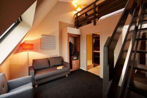Réservation hotel Valence Atrium