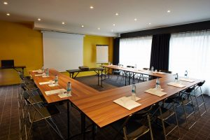 Business Seminars in Valence - 3-star Hotel Valence France