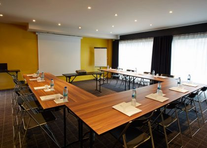 Business Seminars in Valence - Hotel Atrium****