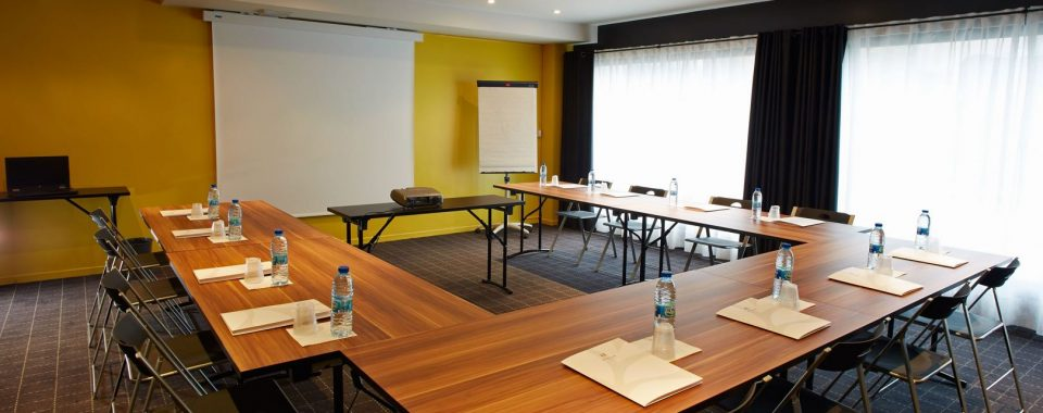Séminaires Valence - Hôtel 4 étoiles Atrium