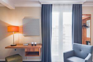 Hôtel 4 étoiles Valence